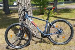 MTB pyörä