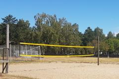 Beachvolleykenttä
