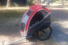 Burley cykelvagn