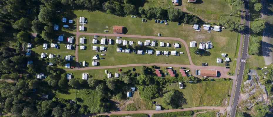 Käringsund camping